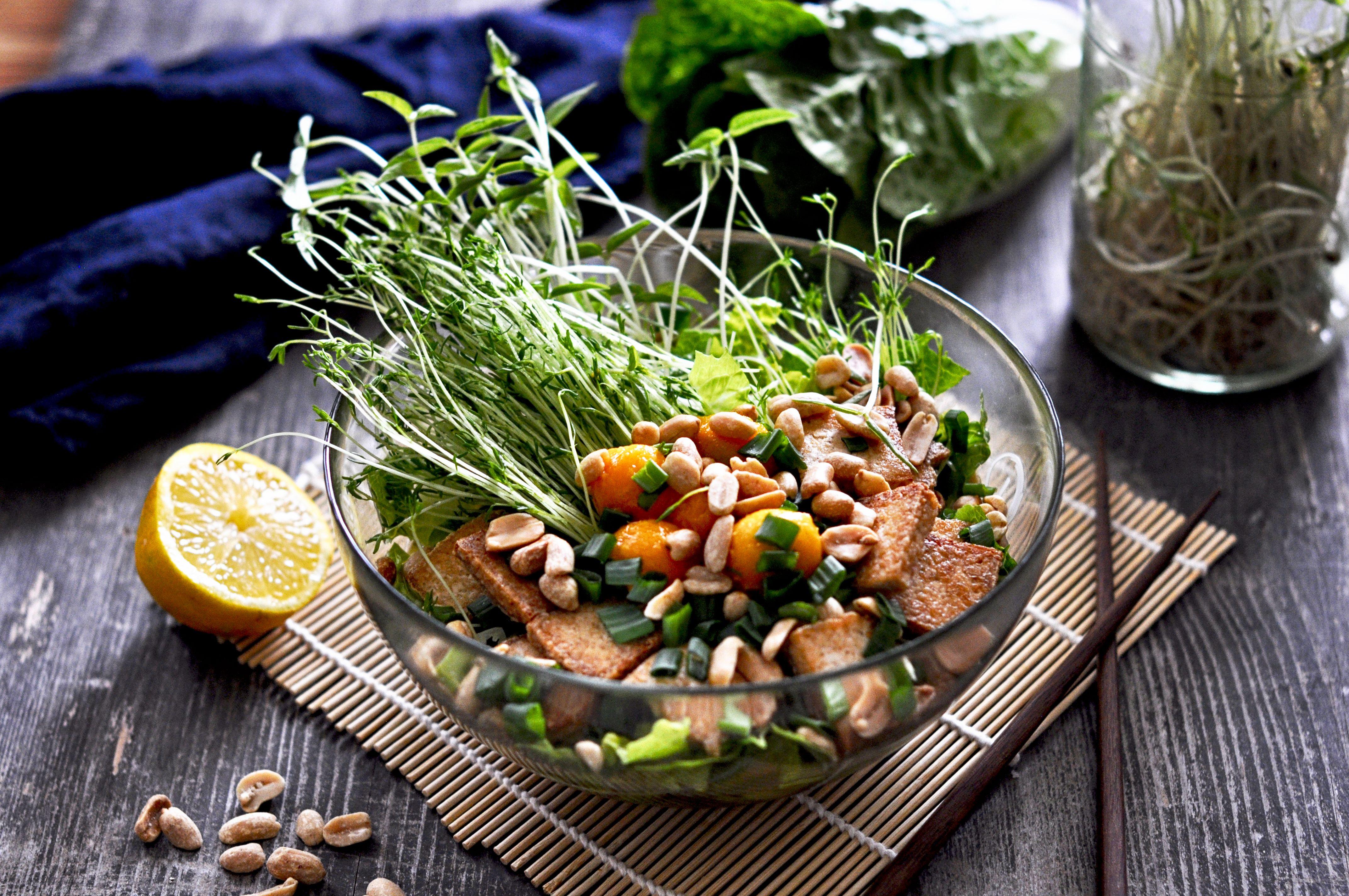 Kuchnia Azjatycka Misa Mocy