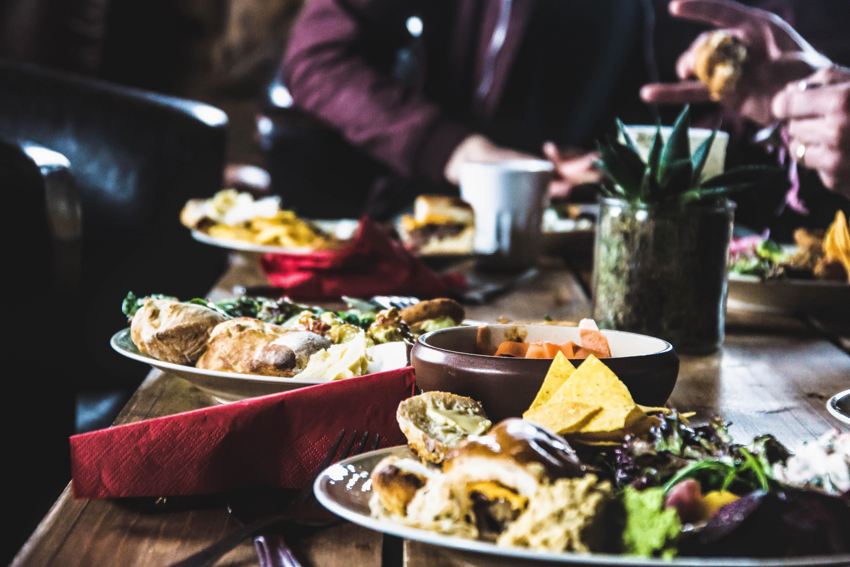 Ranking 10 Najlepszych Restauracji W Warszawie Z Kuchnią
