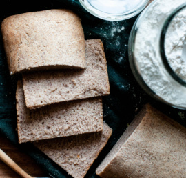 chleb, dieta bezglutenowa, dieta eliminacyjna, alergie pokarmowe, badania na alerie pokarmowe, testy na alergie pokarmowe