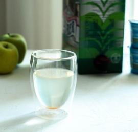 wapń, wapń w diecie wegańskiej, żródło wapnia, naturalne źródło wapnia, woda zuber