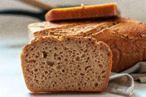 chleb na zakwasie, chleb bezglutenowy, chleb, chleb domowy, bezglutenu, bezglutenowy, celiakia