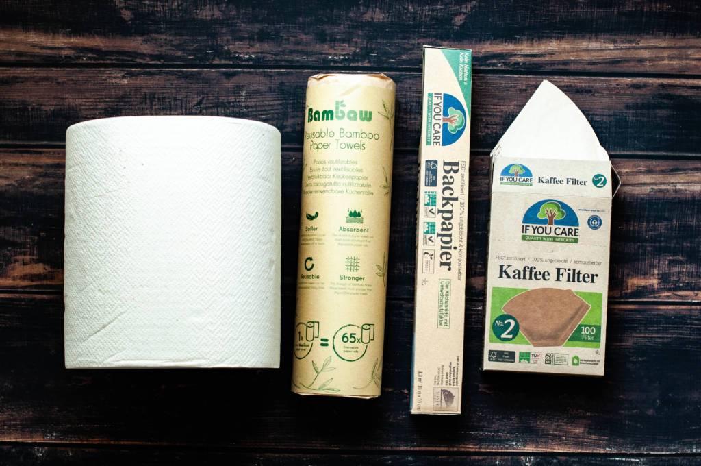 zero waste, less waste, ekologia, kuchnia,